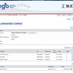 EGO viene fornito in modalità multi-aziendale ed ha un'interfaccia user-friendly totalmente personalizzabile in base alle esigenze