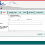 EGO - Acquisizione automatica CV online
