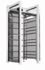 Tornello Guardian singolo, caratterizzato da una struttura robusta e dalla scelta dei migliori materiali