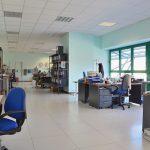 Azienda Cerriana S.p.A. situata in via Corte degli Arrotini. La ditta nasce nel 1939 fondata da Gabriele Cerriana, zio e prozio degli attuali titolari