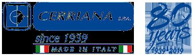 Rilevazione presenze | Controllo Accessi | Cerriana SPA Logo