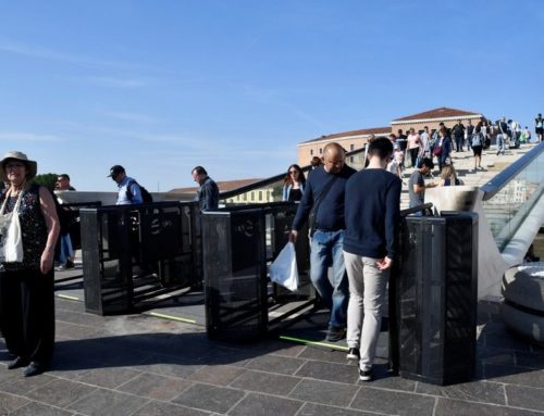 Tornelli a Venezia: tra cambiamenti, polemiche e sicurezza