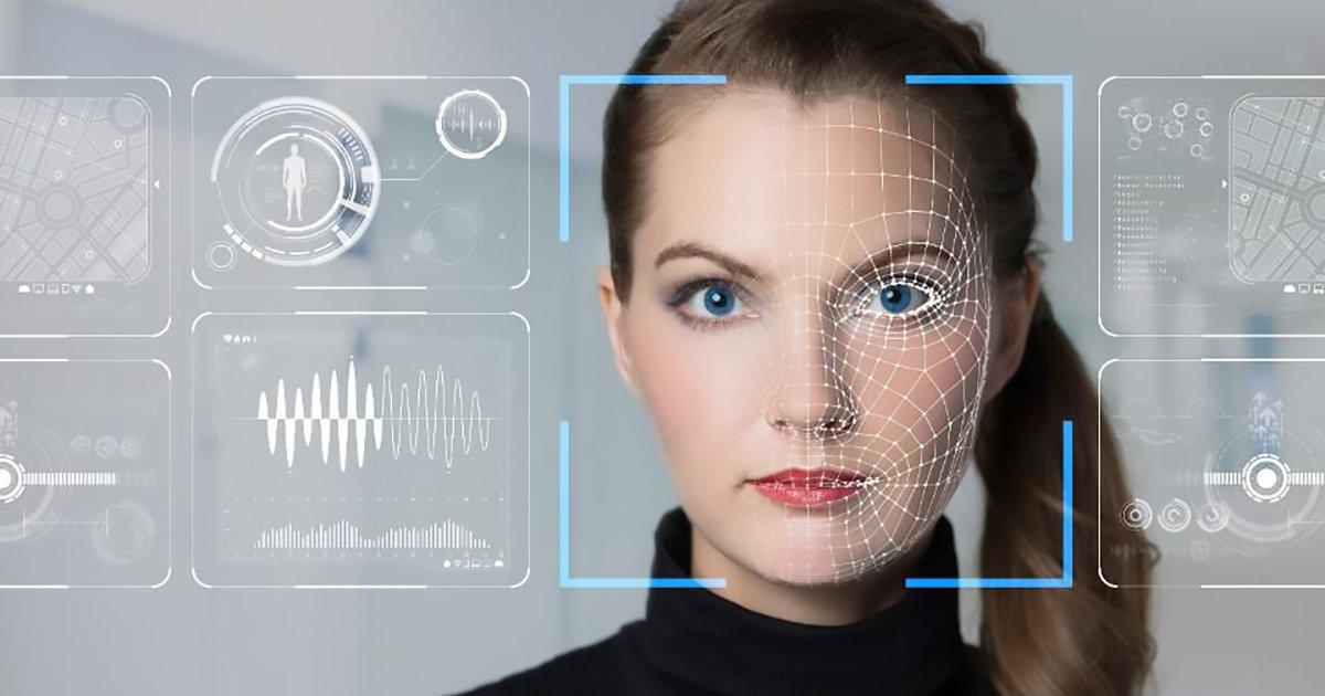 lettore biometrico e riconoscimento facciale