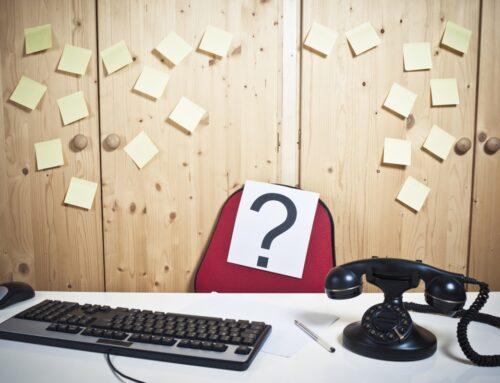 Assenza dal Lavoro: il controllo, la gestione e la pianificazione