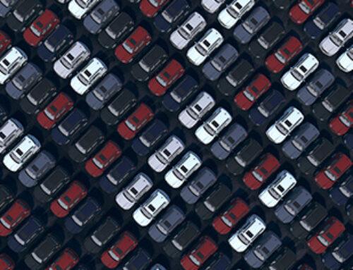 Gestione parco auto aziendale: come renderla efficiente